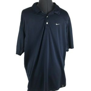 Nike FITDRY Golf Polo Men's Large